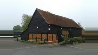 Primary Photo of Waltham Court, Milley Lane, Hare Hatch, Reading RG10 9AA