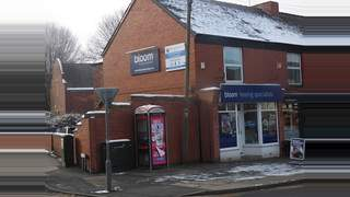 Primary Photo of 81 Stockport Road, Marple, Stockport SK6 6AA
