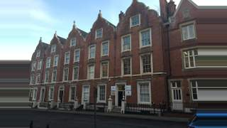 Primary Photo of Church House, 13/15 Regent Street, Nottingham, NG1 5BS