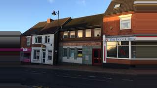 Primary Photo of 49 Darwin House, High Street, Chasetown, Burntwood, Staffordshire, WS7 3XE