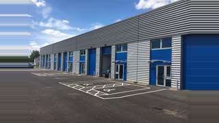Primary Photo of Lancaster Way Business Park - Merlin Court 2A, Ely, Cambridgeshire, CB6 3GN