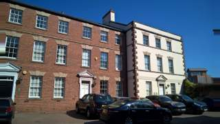 Primary Photo of 15 Grosvenor Court, Chester, CH1 2DD