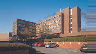 Primary Photo of Suites A, C & D, Basing View, Basingstoke, RG21 4HL