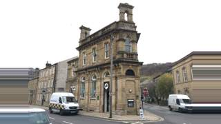Primary Photo of Albert Street, Hebden Bridge, HX7 8AN
