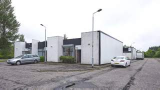 Primary Photo of Carron Place, East Kilbride