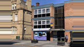 Primary Photo of 38 Wood Street, Wakefield, West Yorkshire, WF1 2HB