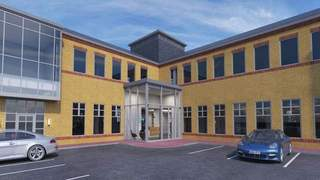 Primary Photo of Rourke House, Watermans Business Park, The Causeway