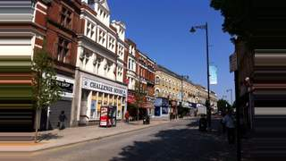 Primary Photo of Challenge House, 1-2 Bank Buildings, High Street, Harlesden NW10 4LX