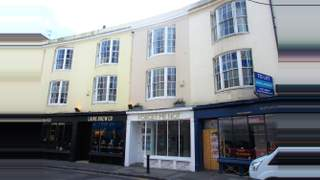 Primary Photo of Prince Albert St, Brighton BN1 1HE