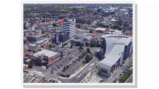 Primary Photo of Metro Court, 150 High Street, West Bromwich, B70 6JJ