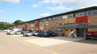 Primary Photo of The Bell Centre, Newton Road, Crawley, RH10 9FZ