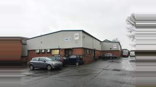 Primary Photo of 3c, Sheets Stores Industrial Estate, Long Eaton, Nottingham NG10 1AU