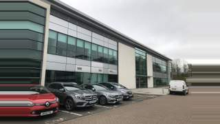 Primary Photo of Colonsay House, GSO Business Park, East Kilbride, G74 5PG