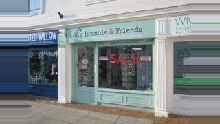 Primary Photo of Unit 6, Portland Square, Portland Road, Worthing, West Sussex, BN11 1QH