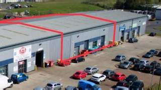 Primary Photo of 8 Shairps Business Park, New Houstoun, Livingston, West Lothian, EH54 5BZ