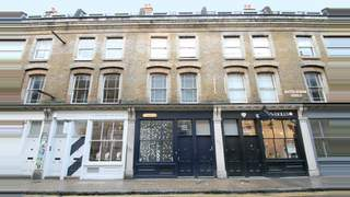 Primary Photo of At 20 Cheshire Street, Shoreditch, E2 6EH