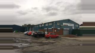 Primary Photo of Unit 2 Butts Street, Hope Carr Industrial Estate, Leigh, WN7 3AE