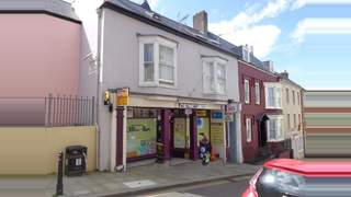 Primary Photo of 15 Market St, Haverfordwest, Pembrokeshire SA61 1NF