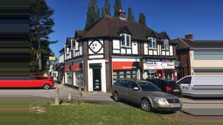 Primary Photo of 274 Chester Road South, Streetly, Sutton Coldfield, B74 3EB