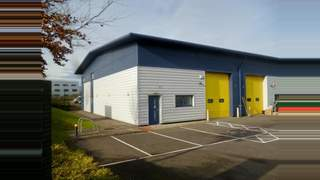Primary Photo of 1, Oyo Business Units, The Fairground, Weyhill, Andover, Hampshire SP11 0QH