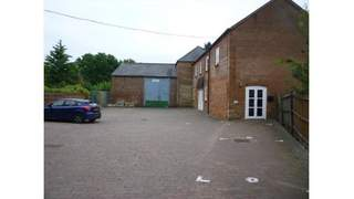 Primary Photo of Small Self-Contained Business Units, 33d Julians Road, Stevenage