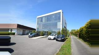 Primary Photo of Ground Floor Rear Suite, Finance House Aviation Way, Southend-on-Sea, SS2 6UN