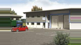 Primary Photo of Unit D1, Bickland Business Park, Falmouth TR11 4SZ