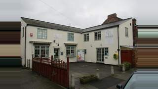 Primary Photo of 51a and b Pembroke Street, Bedford, Bedfordshire, MK40 3RH