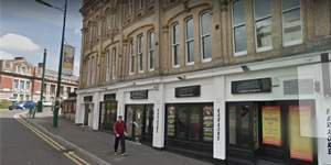 Primary Photo of 284 Old Christchurch Road, Bournemouth BH1 1PH