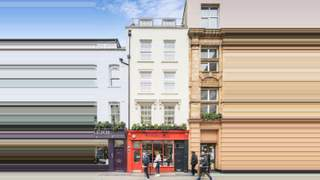 Primary Photo of 30 Berwick Street, Soho, London, W1