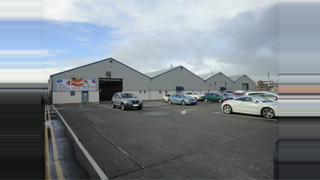 Primary Photo of Unit 4, 41 Portaferry Road, Newtownards BT23 8NN