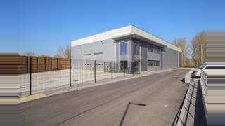 Primary Photo of Unit 2, Island Road West, Reading, RG2
