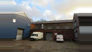Primary Photo of Unit 24, Demmings Road, Cheadle, Cheshire