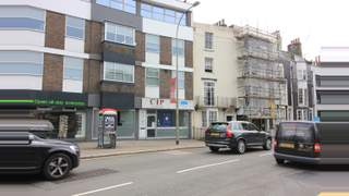 Primary Photo of Unit 4, 1-6 Grand Parade, Brighton, East Sussex, BN2 9QB