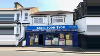 Primary Photo of 2-4 Hartington Road, Southend-on-Sea, SS1 2HS