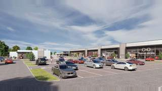 Primary Photo of Unit B - Non-Food, Dundee Road Retail Park, Arbroath, DD11 2NQ