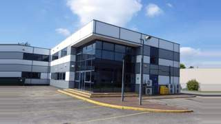 Primary Photo of Unit 2 Cartel Business Centre, Stroudley Road, Basingstoke, RG24 8FW