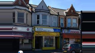 Primary Photo of 70 London Road, Southend-on-Sea, SS1 1PG