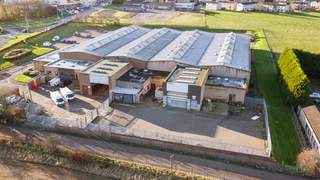 Primary Photo of 5b, Lochgelly Industrial Estate, Auchterderran Road, Lochgelly KY5 9HF