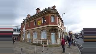 Primary Photo of Former HSBC Bank Market Place Hyde Cheshire SK14 2QW