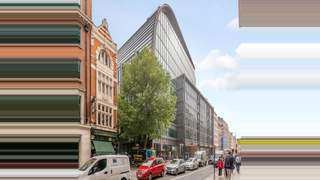 Primary Photo of MidCity Place, 71 High Holborn, London, WC1R 4TP