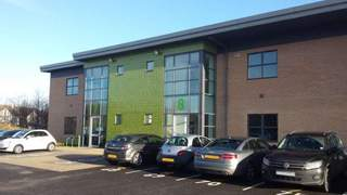 Primary Photo of Units 7 & 8, Bridge View Office Park, Priory Park East, Hessle, Hull, East Yorkshire, HU4 7DY