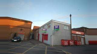 Primary Photo of Rear of Bethany Square, 127a Station Square Port Talbot SA13 1NR