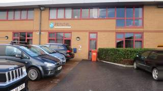 Primary Photo of 2 Cranmere Court, Lustleigh Close, Matford Business Park, Exeter, Devon, EX2 8PW