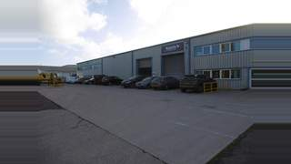 Primary Photo of Stafford Park 6, Kendall Business Park - Units 1 and 2a