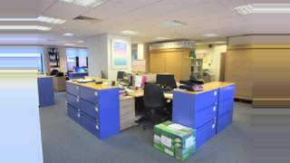 Primary Photo of Second Floor, 30-36 King Street, Maidenhead, SL6 1NA