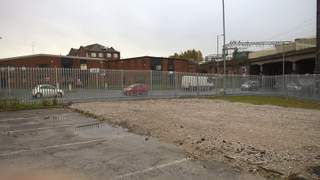 Primary Photo of Former Kings Head Pub Site