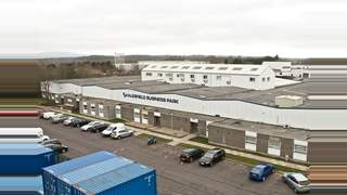 Primary Photo of M54 Space Centre, Halesfield Business Park, Halesfield 8, Telford, TF7 4QN