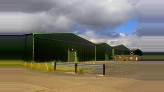 Primary Photo of The Lancaster Business Park, East Kirby, Boston, Lincolnshire, PE23 4BU