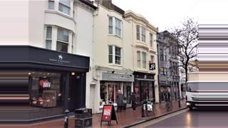 Primary Photo of Bond St, Brighton BN1 1RD